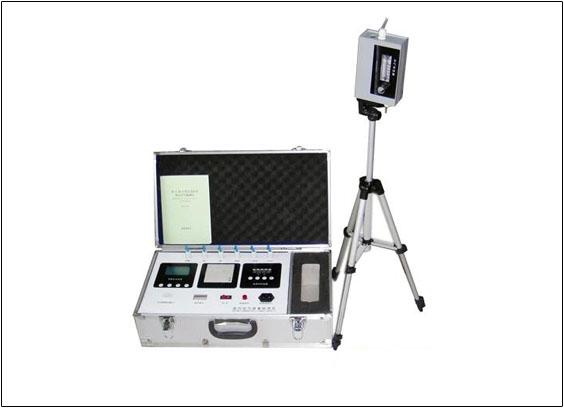 室内空气检测仪(二)