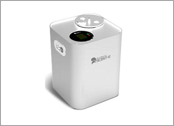 空气加香机SE9200A